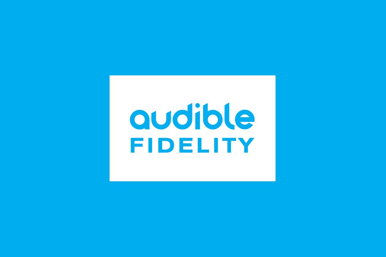audible-fidelity-logo-design-by-wetdog-creative