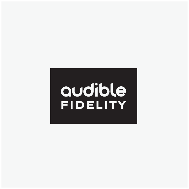 Audible Fidelity Logo Design and Branding by Wetdog Creative