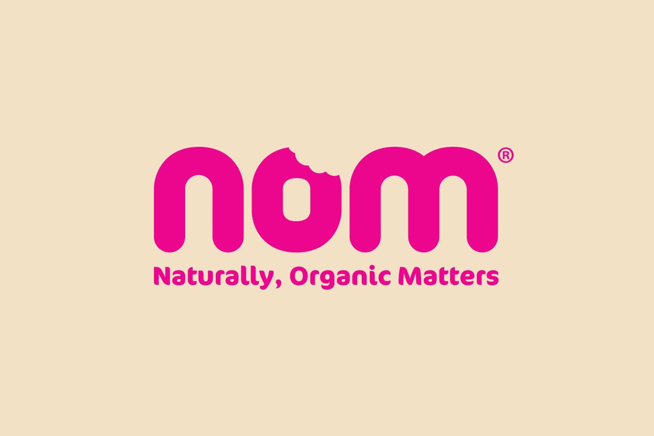 Nom Foods Logo