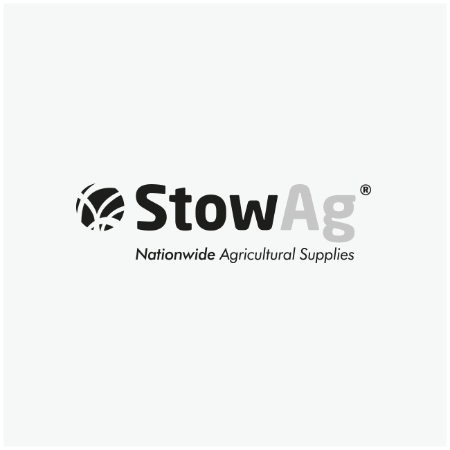 StowAg Logo Design and Branding by Wetdog Creative