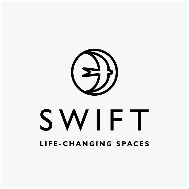 Swift Garden Rooms Logo
