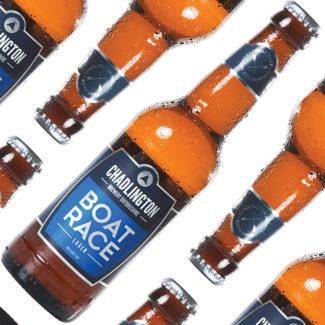 Chadlington Brewery Branding