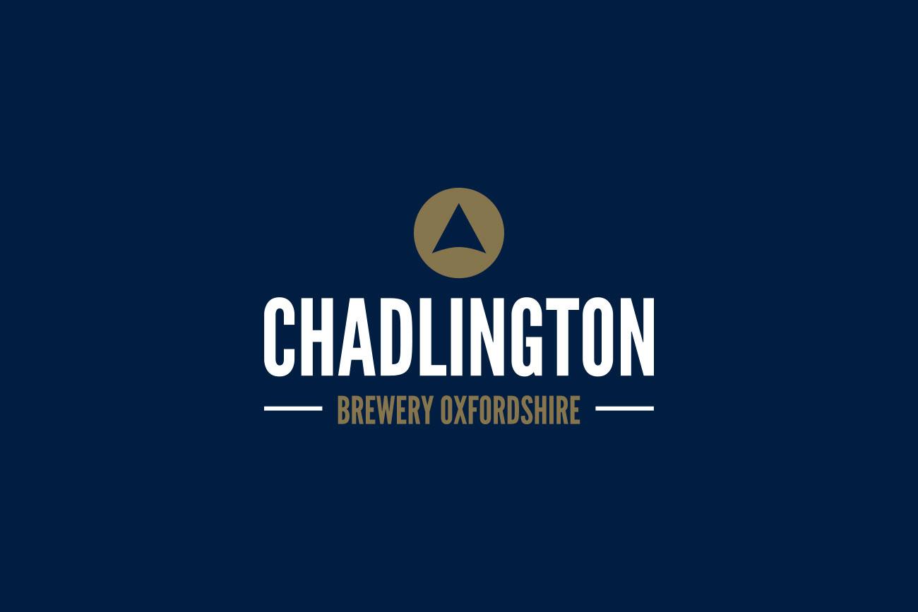 Chadlington Brewery Oxfordshire logo