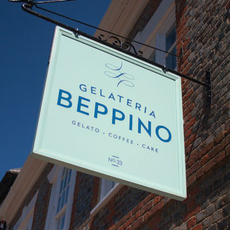 Gelateria Beppino