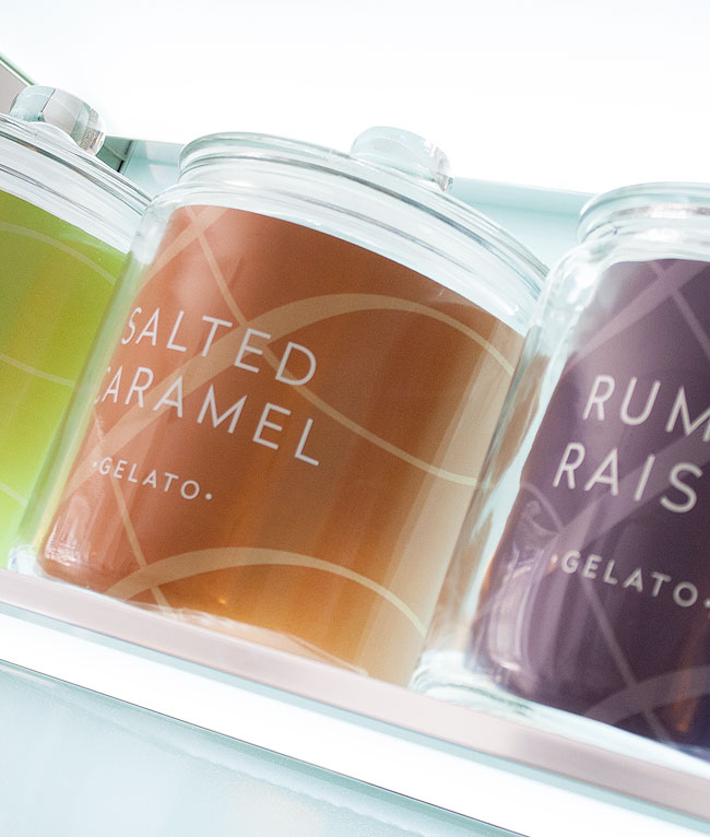 Flavour Jars