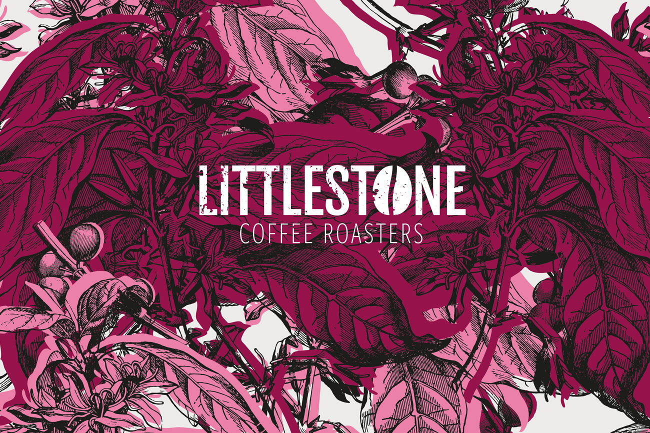 Littlestone Coffee Roasters logo