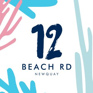 12 Beach Road-branding by Wetdog Creative