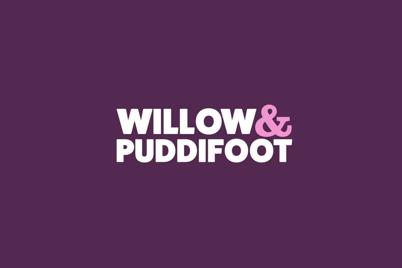 willow-and-puddifoot-logo
